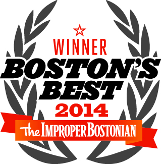 Boston's Best Facial 2014