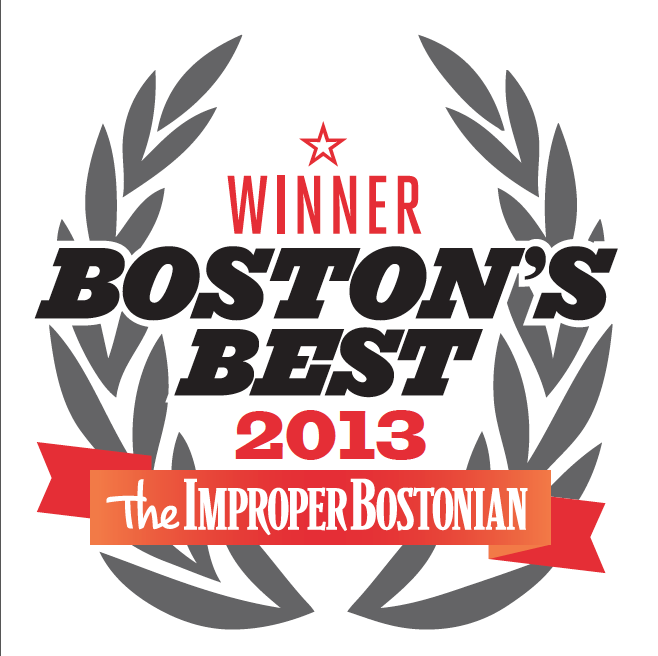 boston's best facial 2013