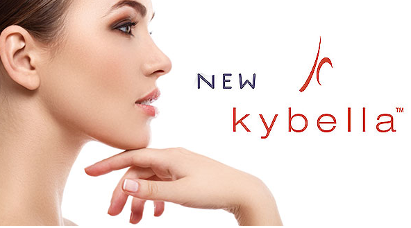 double-chin eliminator Kybella
